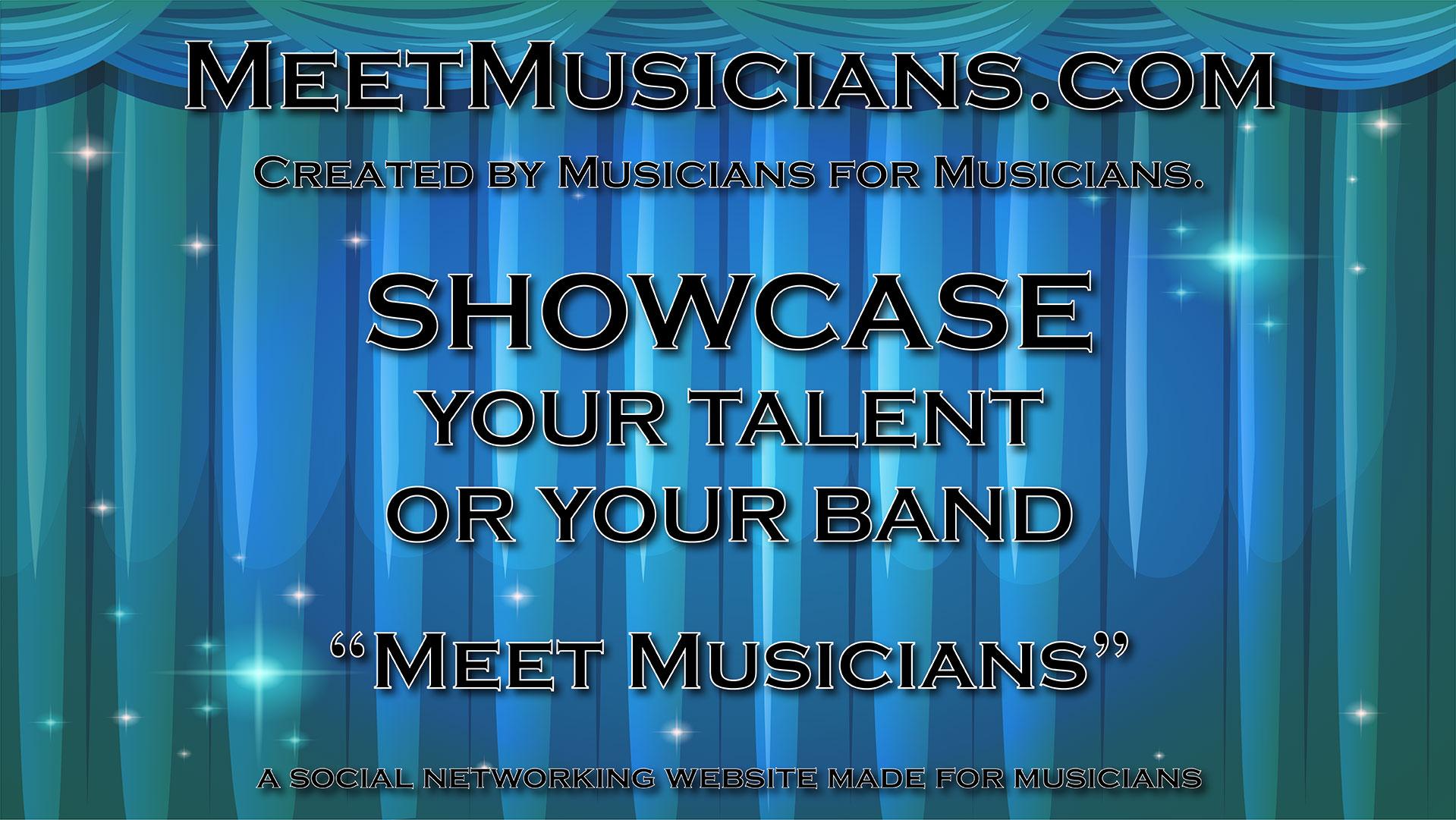 MeetMusicians.com